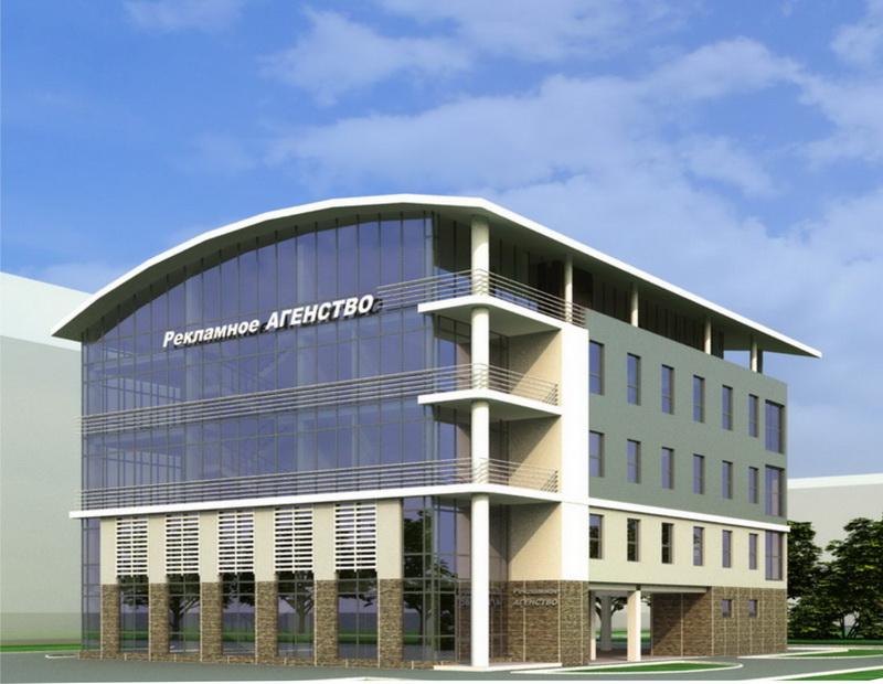 Офисное здание по ул. 3 Интернационала